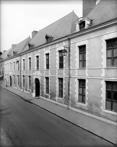 Hôtel dit pavillon