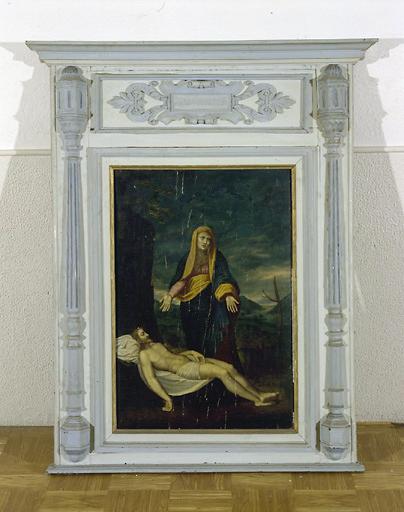 tableau : Mater Dolorosa