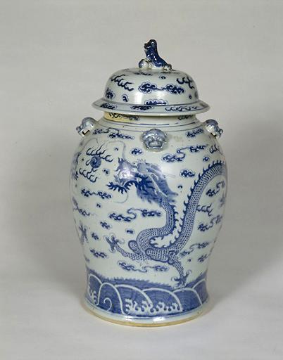 2 vases décoratifs (paire, 2)
