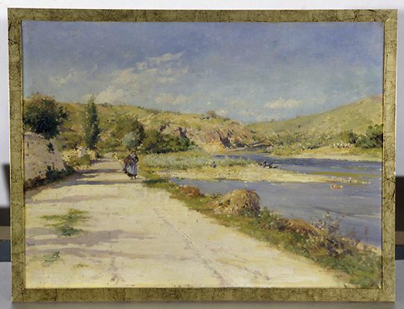 Tableau : en Auvergne