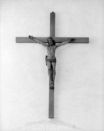 Croix Crucifix