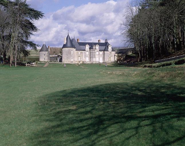 château dit Manoir de la Chatonnière