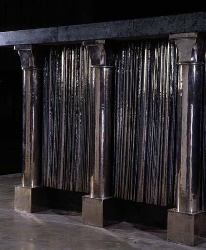 Maître-autel dit Roc de Lumière