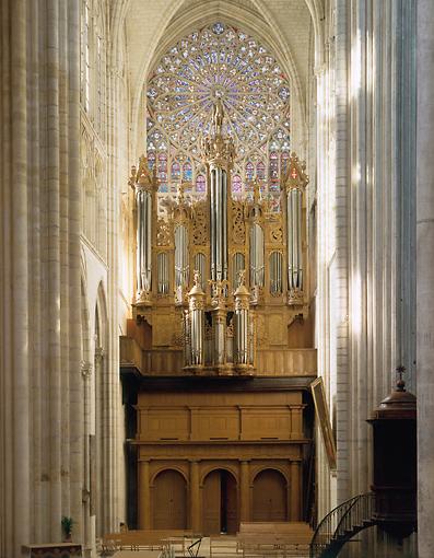 orgue (grand orgue à positif)