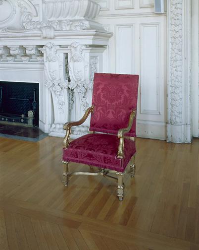 7 fauteuils
