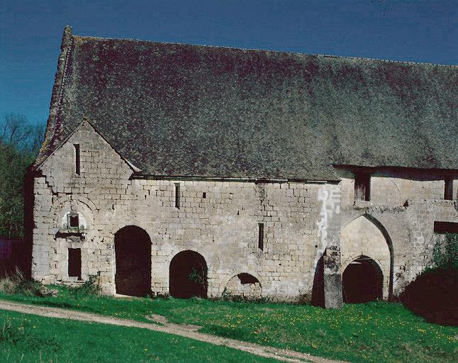 Abbaye de cisterciens Notre-Dame de la Clarté-Dieu