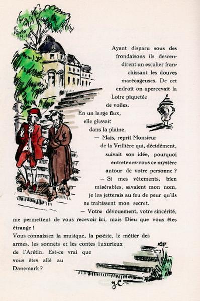 Livre : L'Auberge du Poisson d'Argent