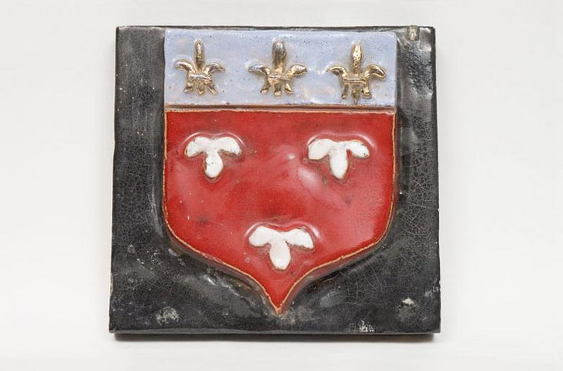 blason : armoiries de la ville d'Orléans