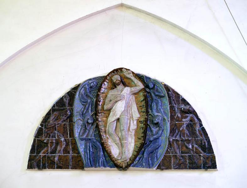 tympan : Résurrection