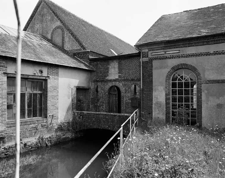 tréfilerie, usine de quincaillerie