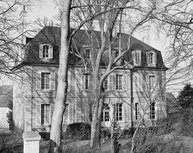 Château des Rives