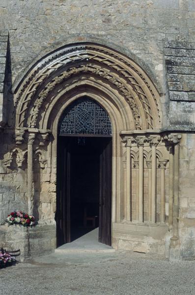 Eglise paroissiale Saint-Pierre, Saint-Martin