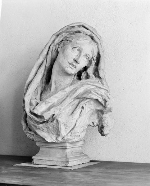 Buste (buste à l'antique)