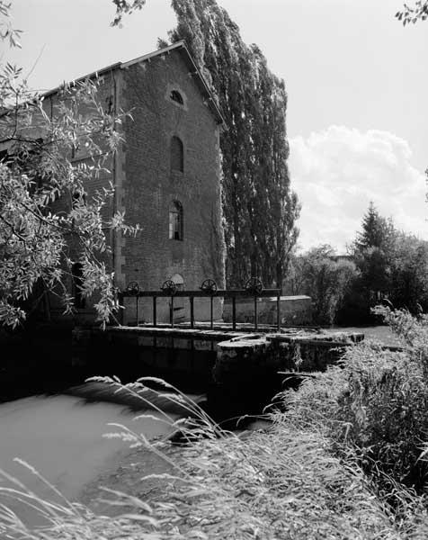 Moulin à blé