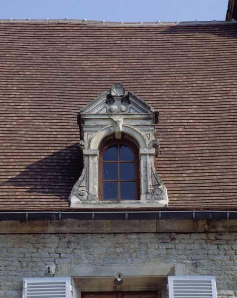 Auberge de la Romaine, puis hôtel des Chasseurs
