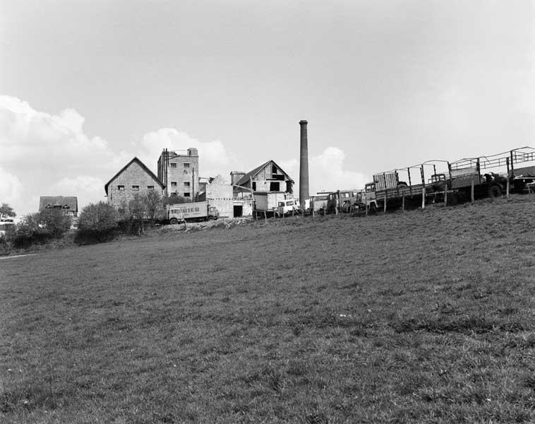 distillerie, cidrerie