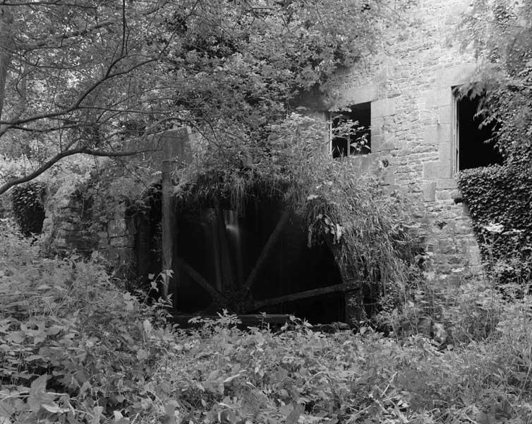 moulin à farine, usine de quincaillerie