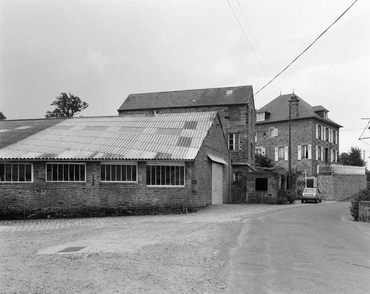 usine de quincaillerie