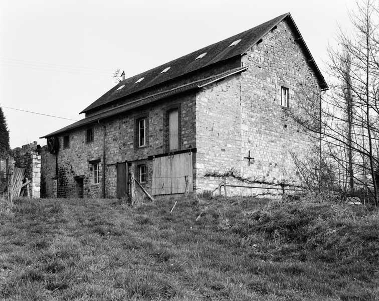 affinerie, moulin à blé