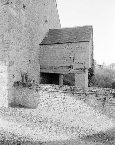Château dit Manoir d'Argouges