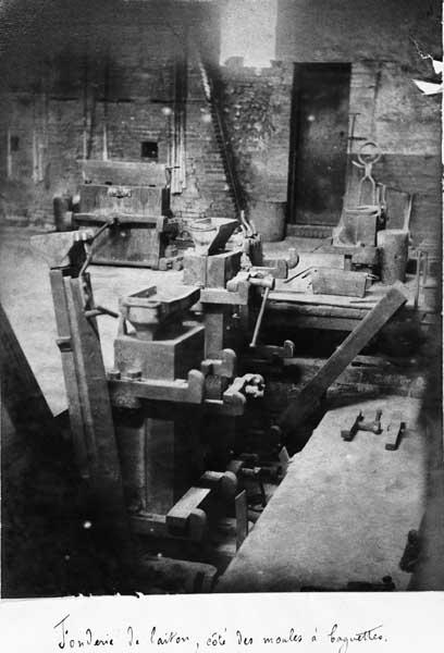 Tréfilerie Boisthorel, actuellement usine de transformation des métaux dite Tréfimétaux