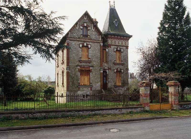 Moulin à farine, minoterie