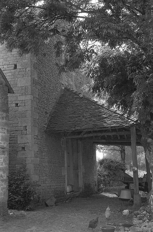 Ancien moulin à eau