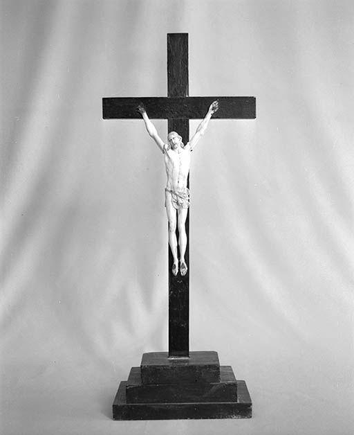 Croix (crucifix, figurine)