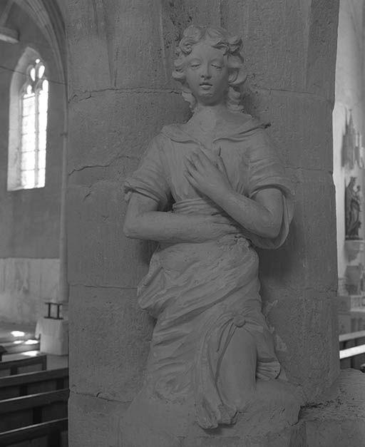 Statue : Ange