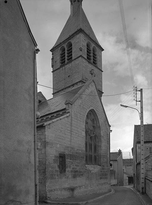 Eglise paroissiale Saint-Pantaléon