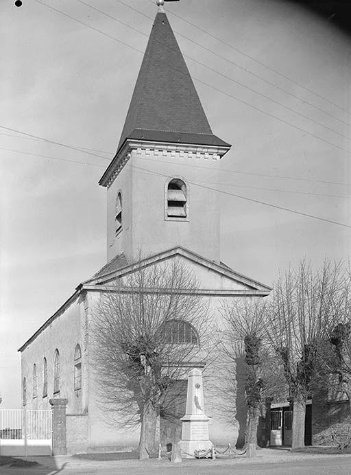 Eglise paroissiale de l'Assomption