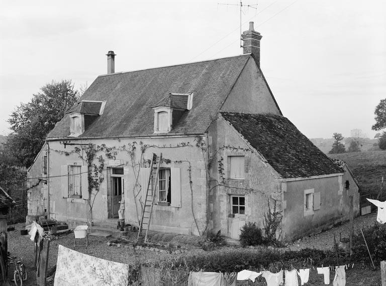 Site des écluses 4, 5 et 6 du versant Loire, dite Ecluse triple de Chavance (canal du Nivernais)