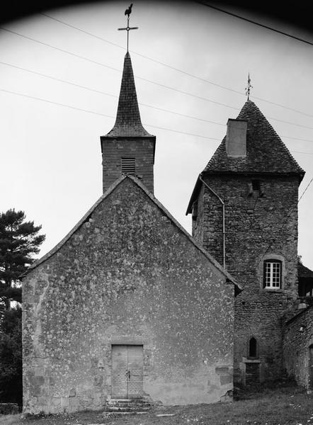 église paroissiale de l'Assomption