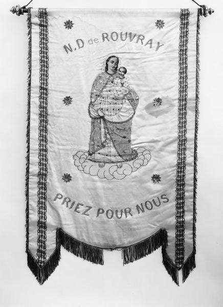 Bannière de procession (2)