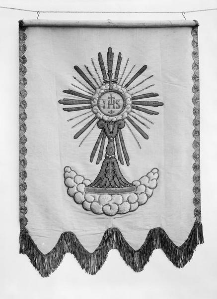 Bannière de procession (5)