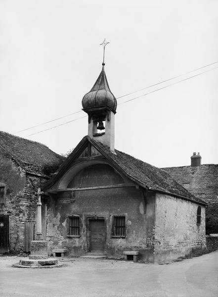chapelle Saint-Pierre