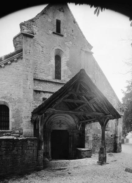 église paroissiale Saint-Jean-de-Narosse