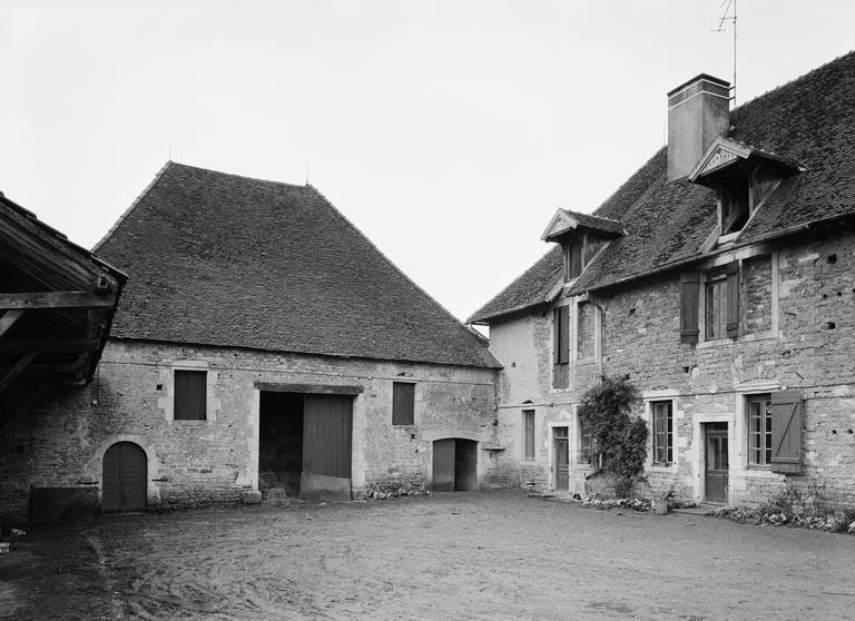 Ferme dite ferme du Château