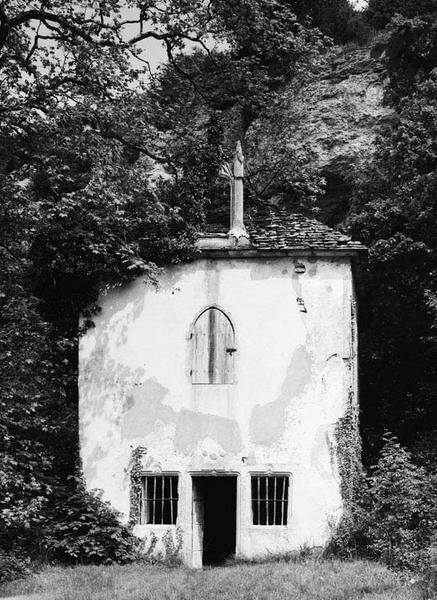 chapelle Saint-Jacques-et-Saint-Philippe