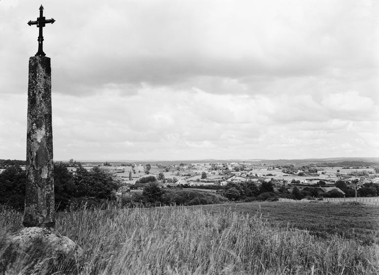 village et site de Thury