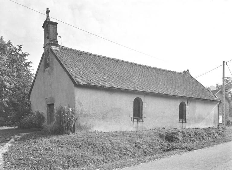 Chapelle Saint-Gervais