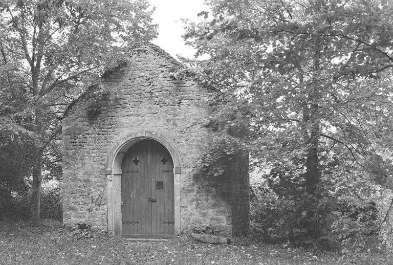 chapelle Notre-Dame du Chêne, ou chapelle de la Chaume