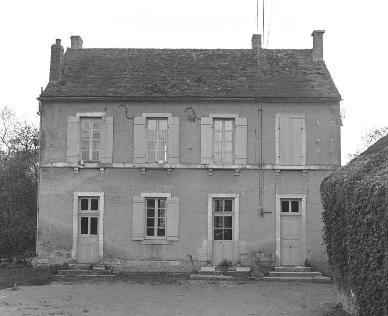Ancienne mairie et école de garçons