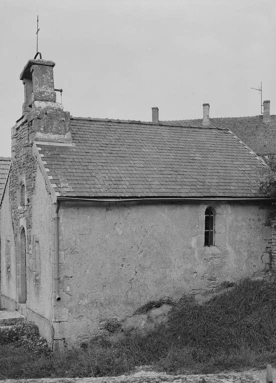 chapelle Sainte-Pétronille