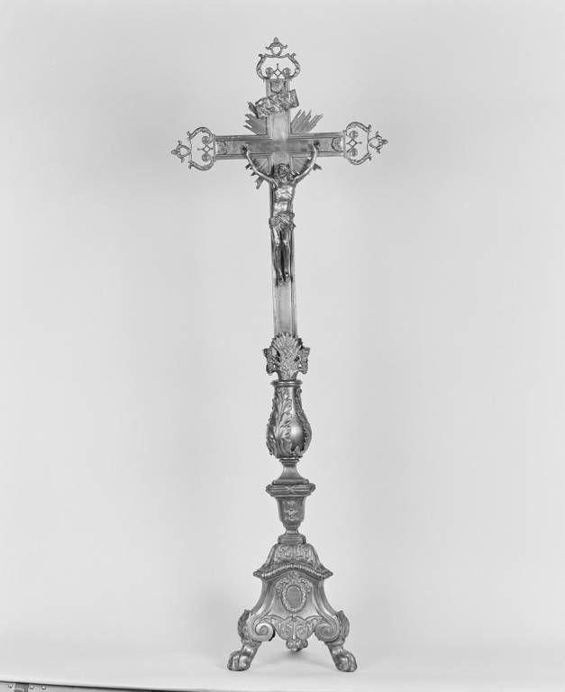 Croix d'autel (n° 1)