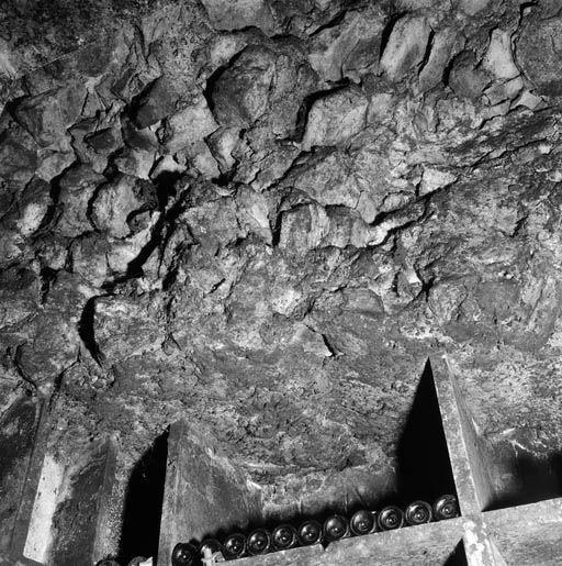Maison de chanoines (bâtiment du chapitre) dite caves du chapitre