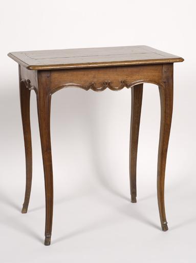 Tables (2) n° 2