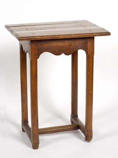 Table n° 2