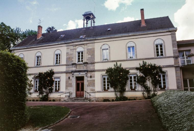 hôpital Saint-Nicolas ; aujourd'hui maison de retraite