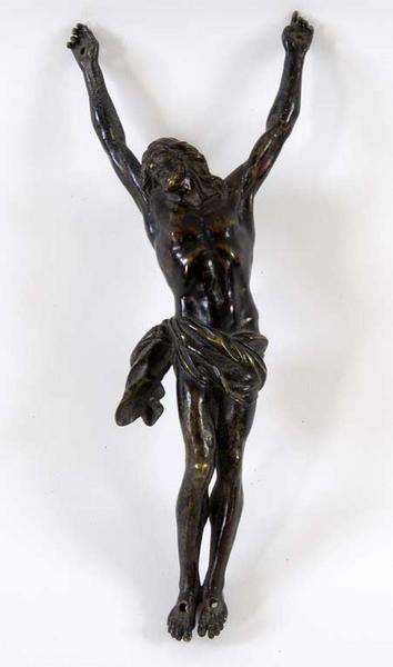 Christ d'une croix